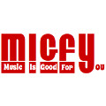 MIGFY - Music Is Good For You